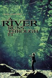 A River Runs Through It Movie HD watch