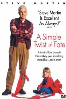 Watch Movie A Simple Twist of Fate