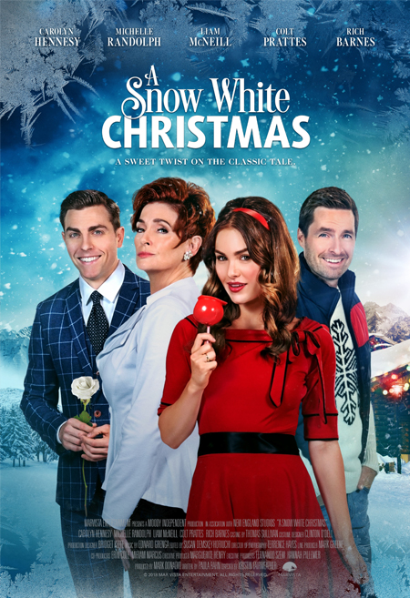 A Christmas Snow streaming full movie with english subtitles