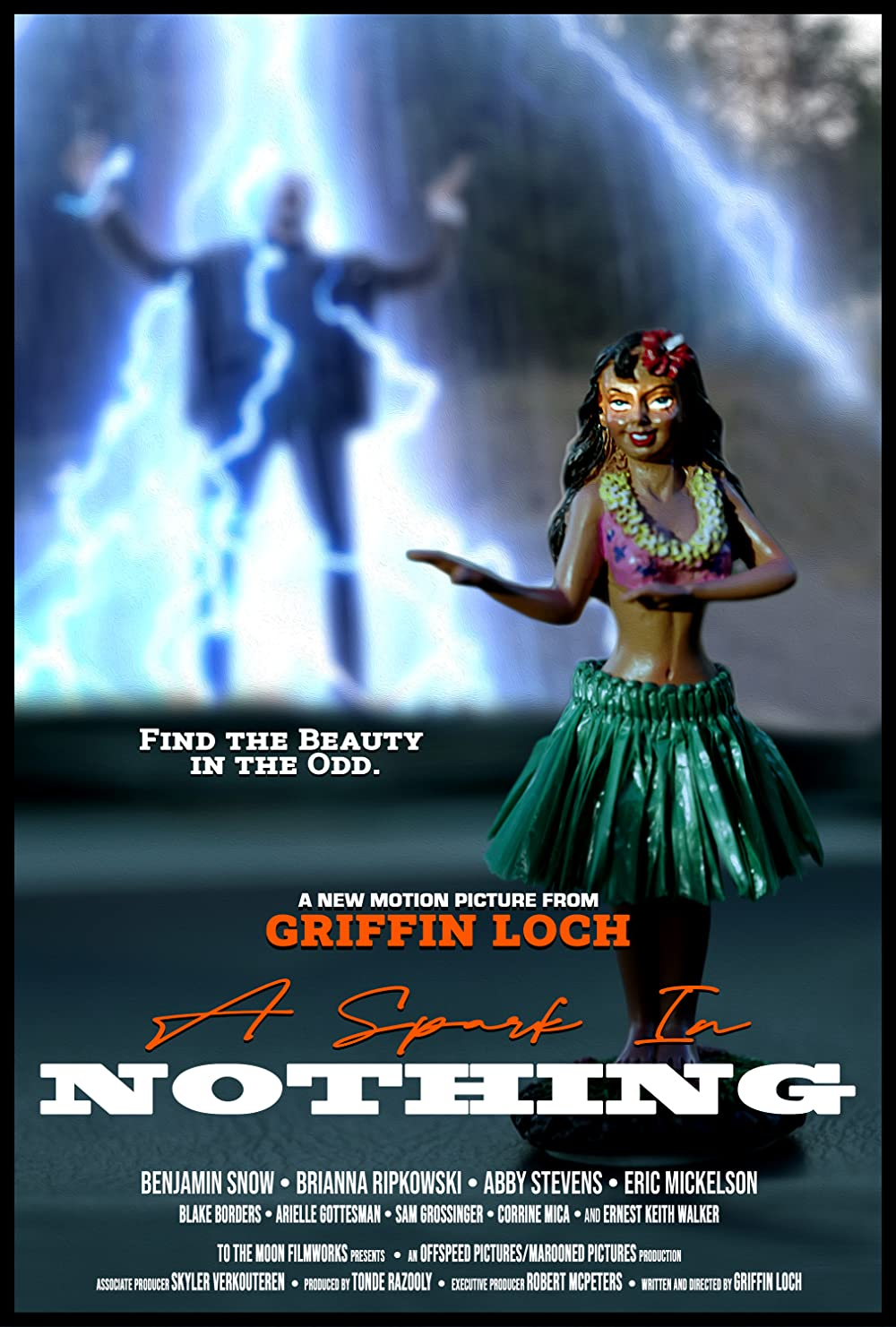 Watch Movie A Spark in Nothing