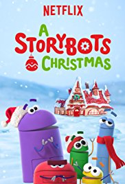 Watch Movie A StoryBots Christmas