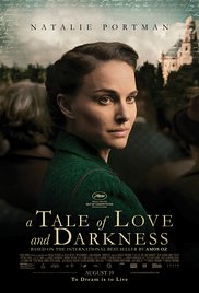 A Tale of Love and Darkness | newmovies