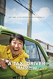Watch Movie A Taxi Driver
