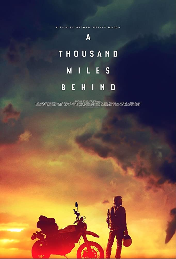 Watch The Thousand Miles 2015 Full Movie Online Free Download