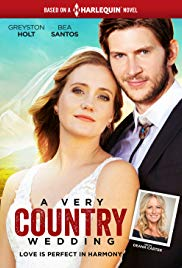Watch Movie A Very Country Wedding