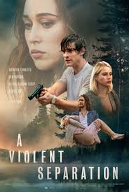 Watch Movie A Violent Separation