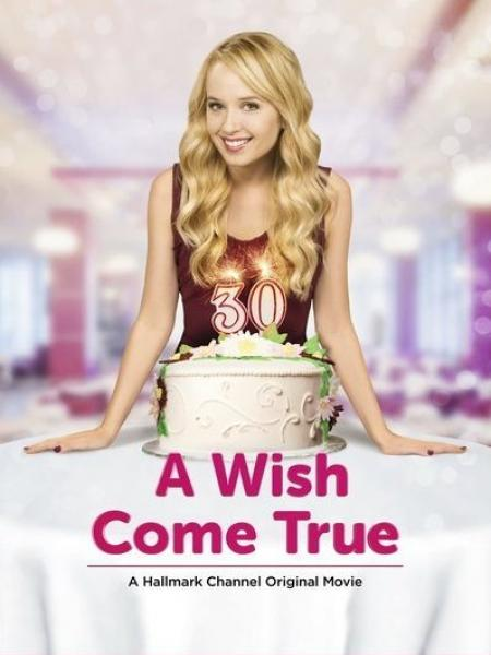A Wish Come True movietime title=