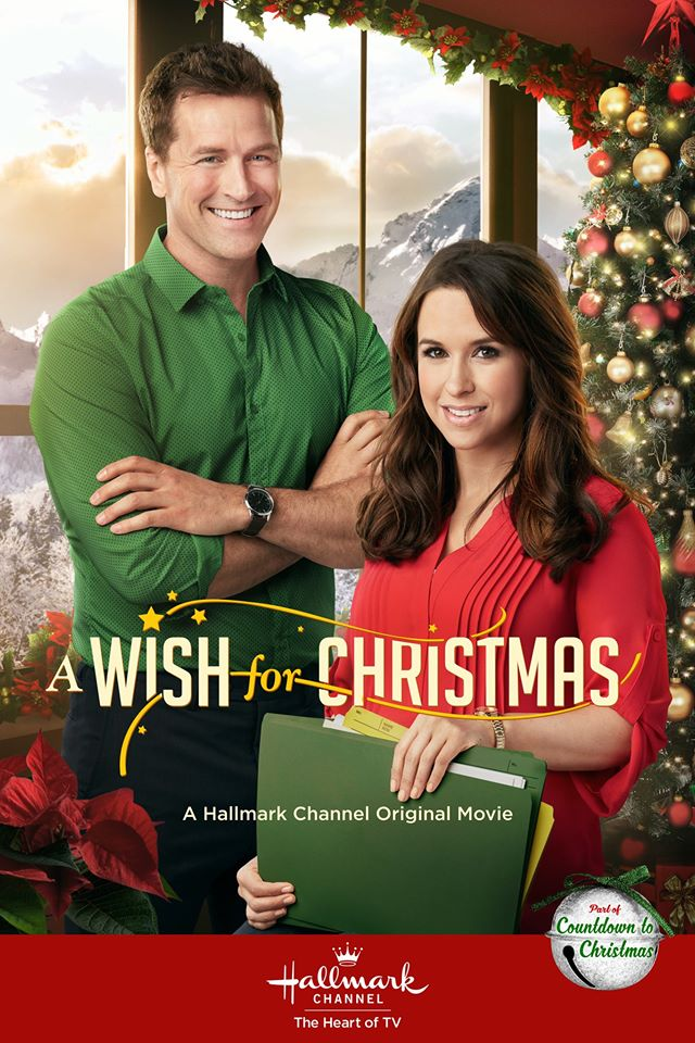Watch A Wish For Christmas online