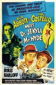 Abbott and Costello Meet Dr Jekyll and Mr Hyde | newmovies