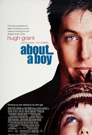About a Boy Movie HD watch