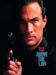 Watch Movie Above the Law