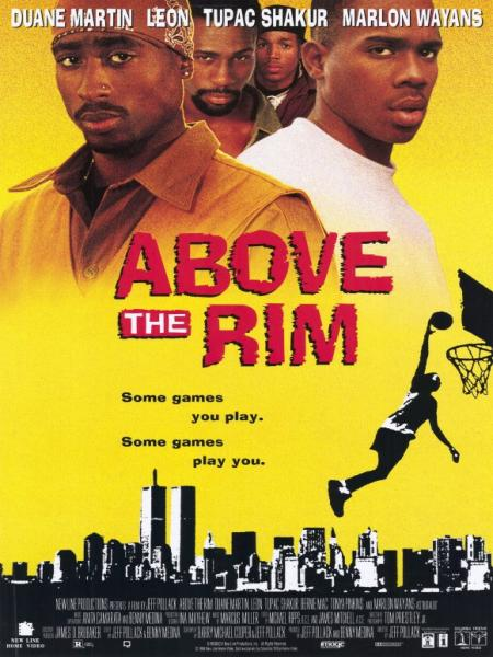 Watch Movie Above The Rim