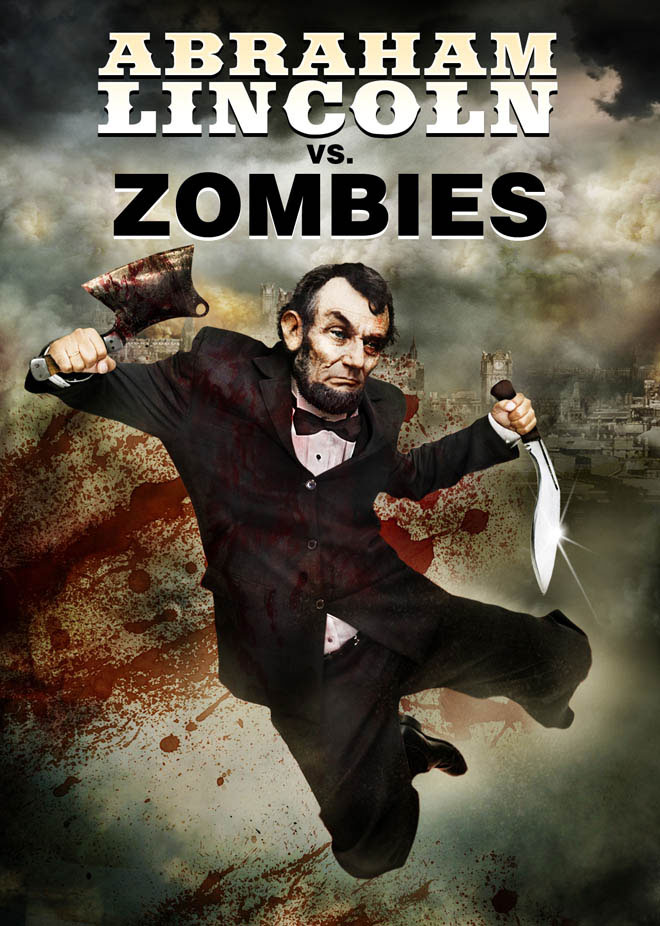 Abraham Lincoln vs Zombies openload watch