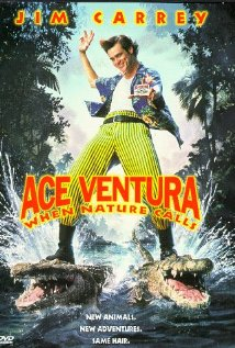 Ace Ventura When Nature Calls openload watch