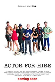 Actor for Hire Movie HD watch