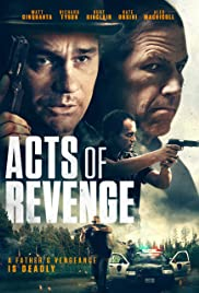 Watch Movie Acts of Revenge