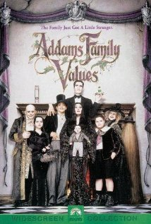 Addams Family Values openload watch
