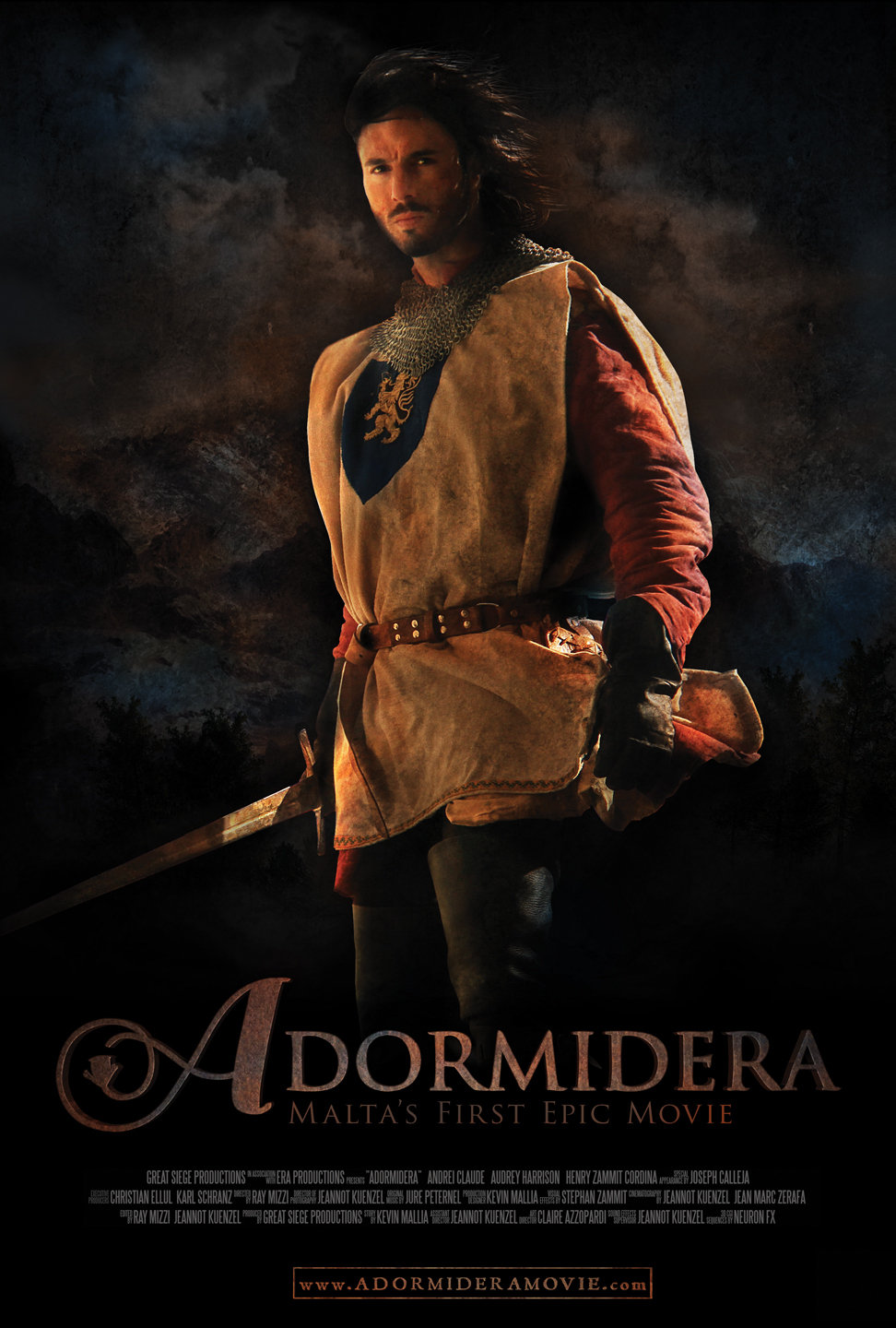 Adormidera Movie HD watch