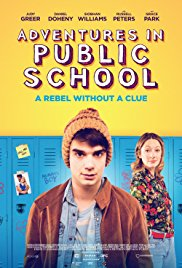 Watch Movie Adventures in Public School