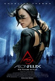 Aeon Flux openload watch