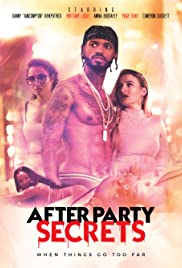 Watch Movie After Party Secrets