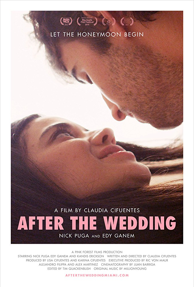 After the Wedding movietime title=