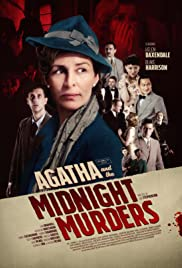 Watch Movie Agatha and the Midnight Murders