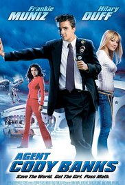 Watch Movie Agent Cody Banks