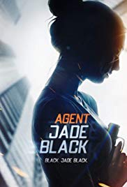 Agent Jade Black HD Streaming