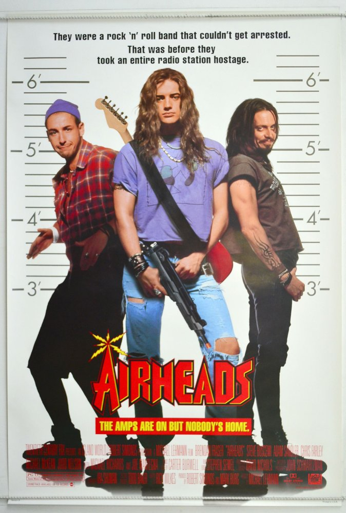 Airheads openload watch