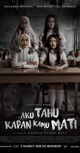 Aku Tahu Kapan Kamu Mati streaming full movie with english subtitles