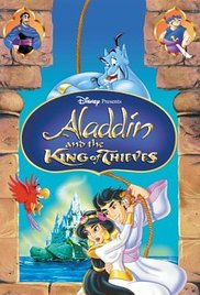 Watch Movie Aladdin and the King of Thieves