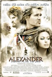 Alexander Movie HD watch