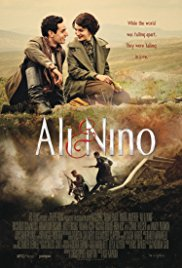 Watch Free HD Movie Ali and Nino