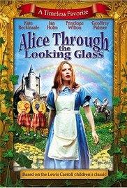 Alice Through the Looking Glass openload watch