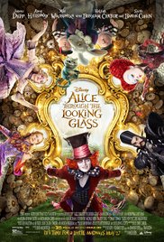Alice Through the Looking Glass [Russian Audio] | newmovies