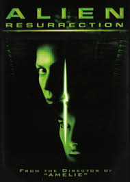 Watch Movie Alien Resurrection