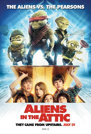 Aliens in the Attic openload watch