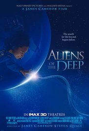 Aliens of the Deep openload watch