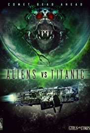 Watch Movie Aliens vs Titanic