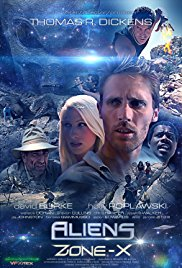 Aliens Zone-X Movie HD watch