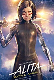 Watch Movie Alita Battle Angel