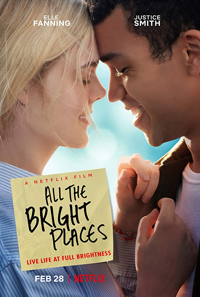 Watch Movie All the Bright Places