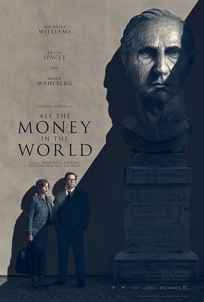 Watch Movie All the Money in the World
