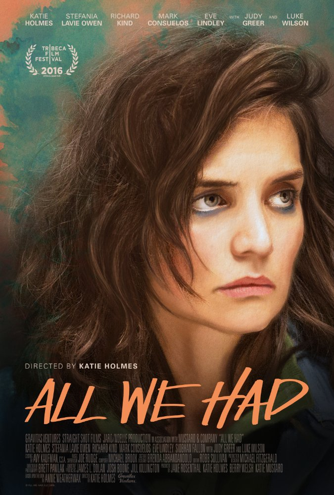 Watch All We Had online