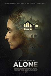 Watch HD Movie Alone