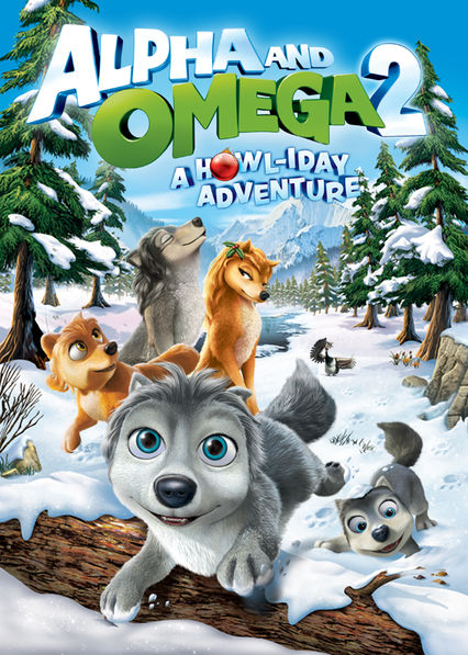 Alpha and Omega 2 A Howl-iday Adventure Movie HD watch