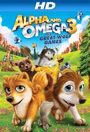 Watch Movie Alpha and Omega 3 The Great Wolf Games