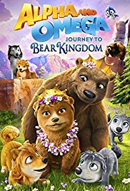 Watch Movie Alpha and Omega Journey to Bear Kingdom