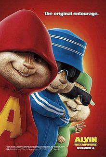Alvin And The Chipmunks openload watch